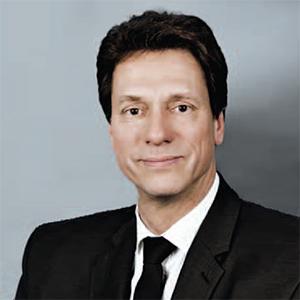 Fred Bärbock