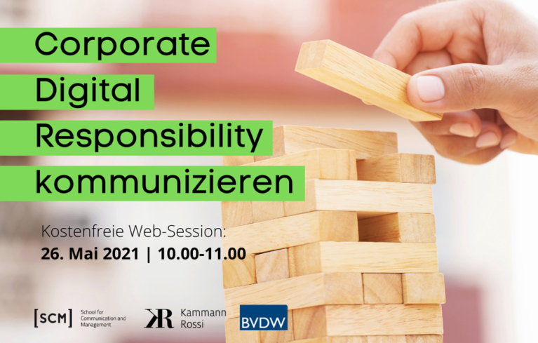 Web-Session: CDR