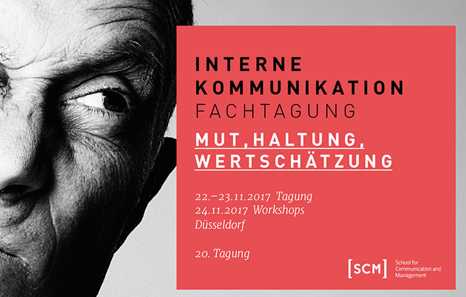 Tagung Interne Kommunikation