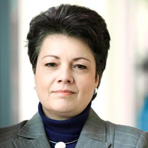 Dr. Ulrike Buchholz