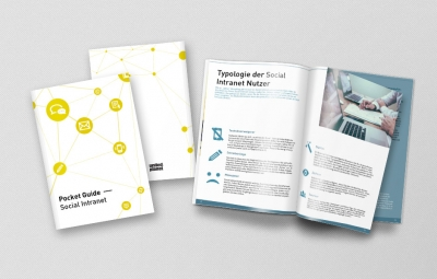Pocket Guide Social Intranet