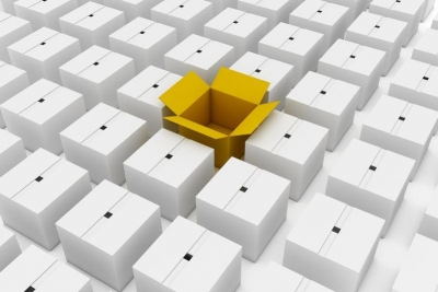 intranet out of the box