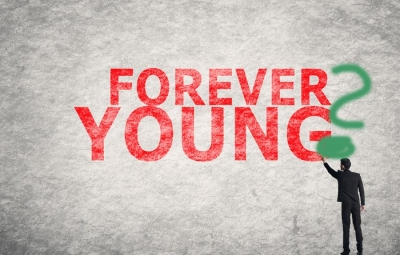 Forever young - Mitarbeitermagazin