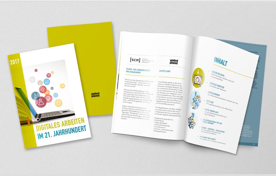 Pocket Guide Digitales arbeiten im 21. Jahrhundert