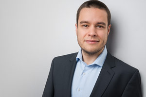 Philipp Bahrt, SCM