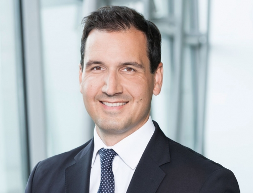 Tim Seifert wird Director Corporate Communications bei Hapag-Lloyd
