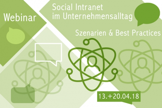 Webinare Interne Kommunikation