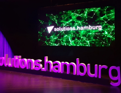 3 Erkenntnisse vom Collaboration Day der Solutions.Hamburg 2018