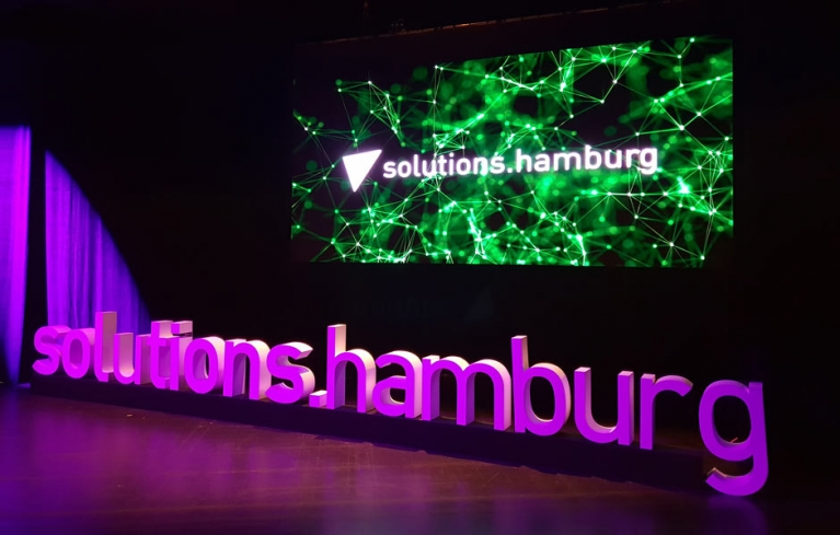 Solutions.Hamburg 2018