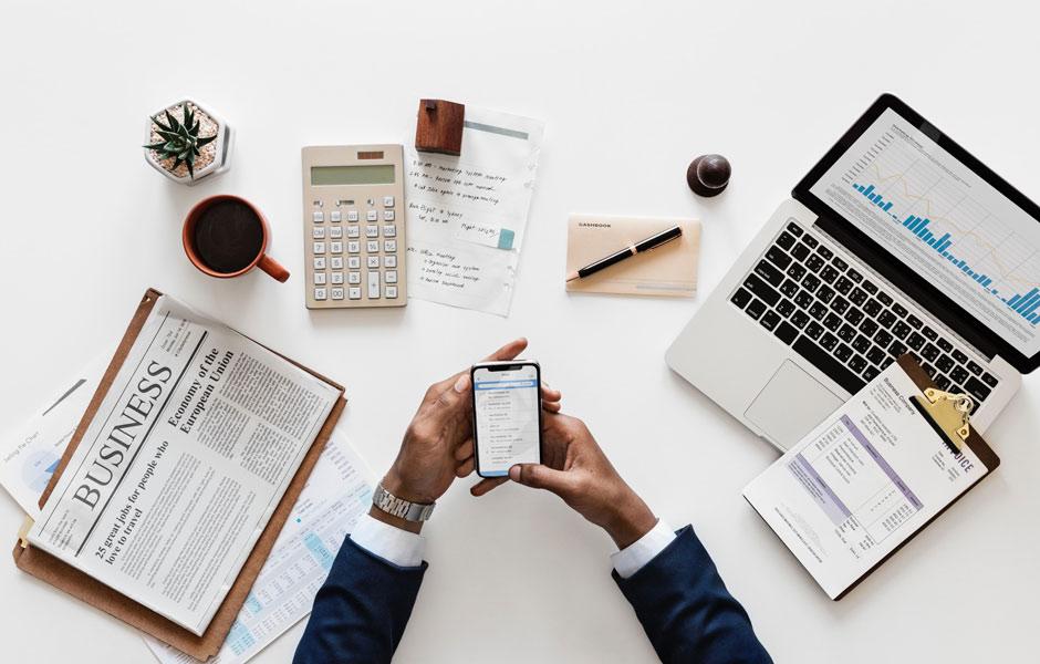 Mobile Mitarbeiterkommunikation: Blaupause für eine neue Arbeitswelt