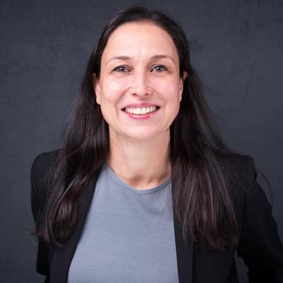 Dr. Ann-Marie Maushart, IBM DACH