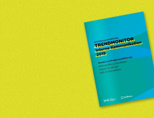 Interne Kommunikation: 8 Thesen aus dem Trendmonitor 2019 im Video