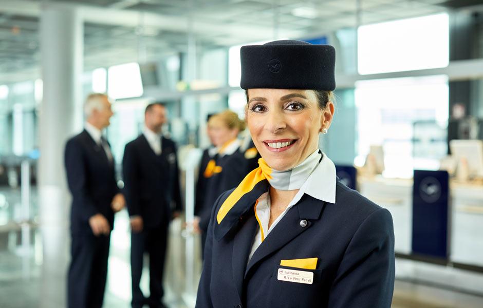 Das Newsroom-Prinzip: integrierte Kommunikation bei der Lufthansa Group