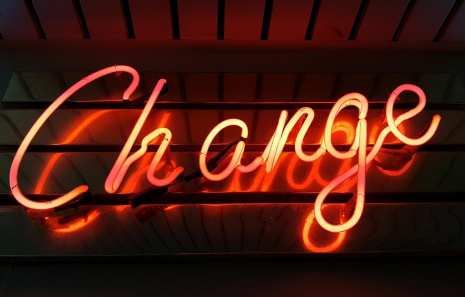 The pragmatic Turn: Change Kommunikation erfolgreich gestalten