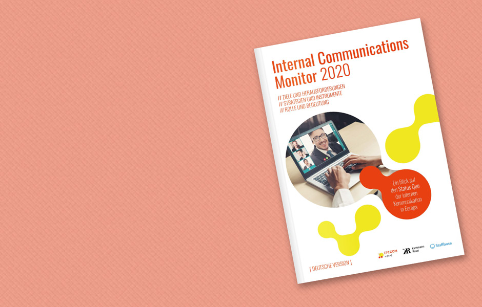 Internal Communications Monitor 2020