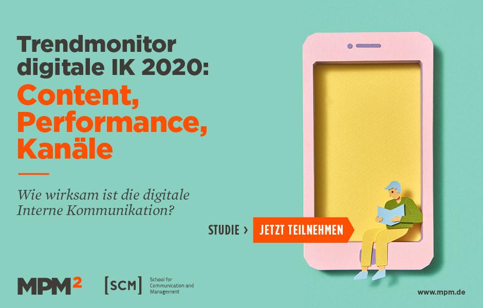 Trendmonitor digitale IK