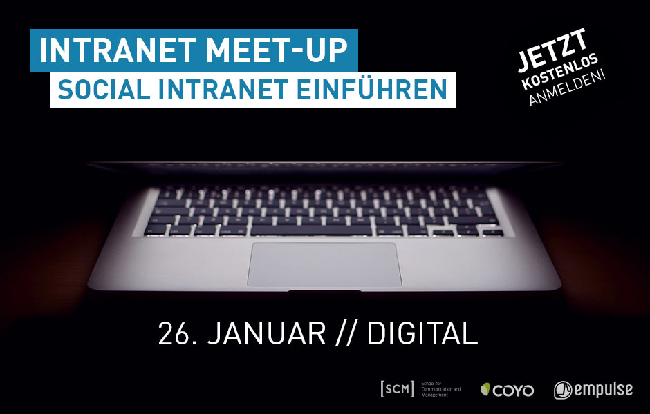 Intranet Meet-up