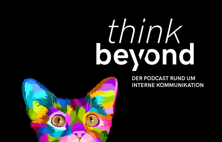 Podcast thinkBEYOND