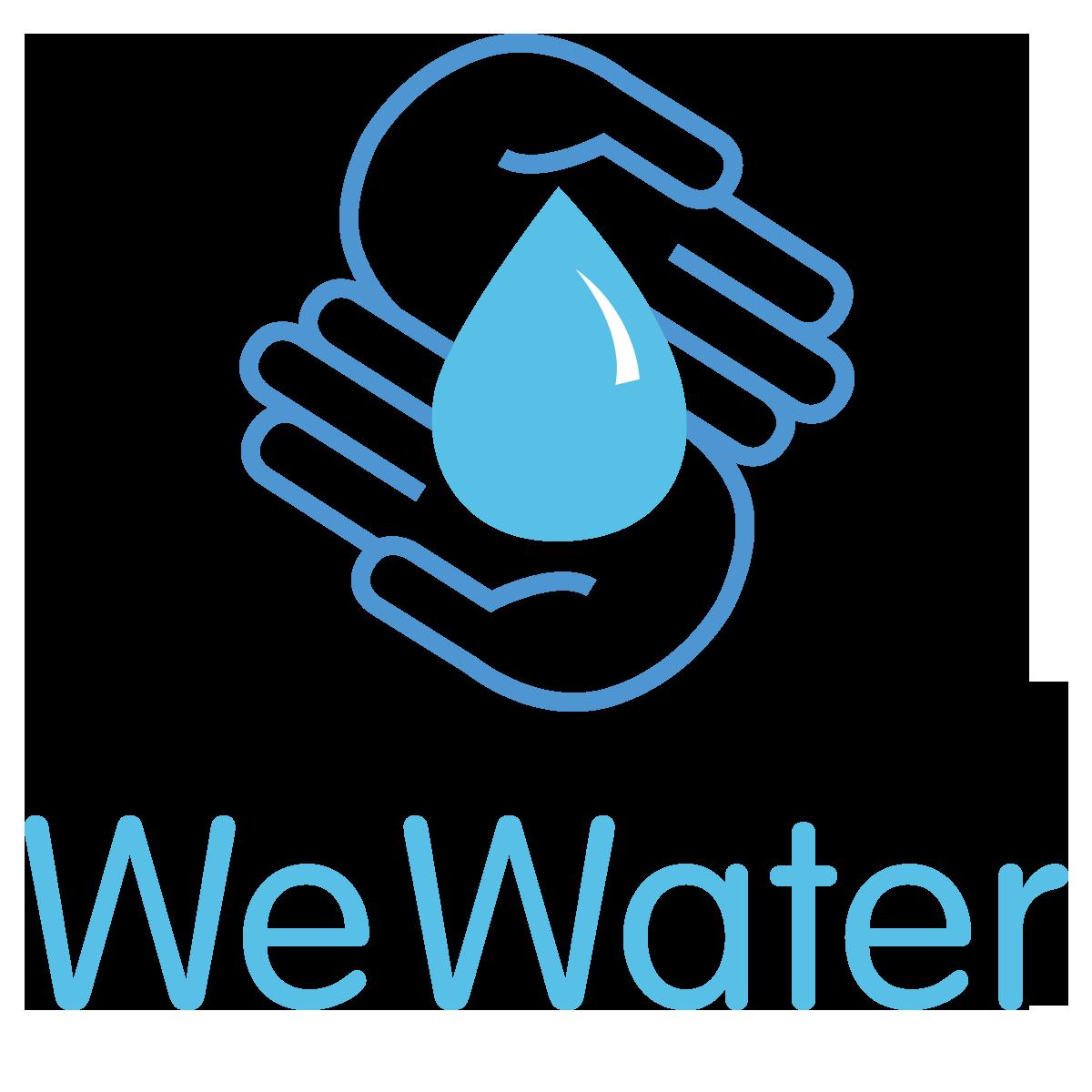 WeWater Logo