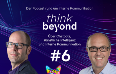 Episode #6 thinkBEYOND