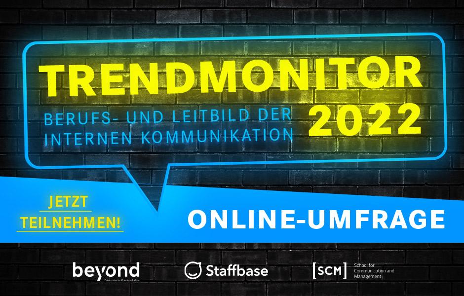 Trendmonitor 2022